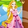 Oblacenje princeze