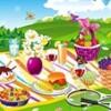 Piknik dekoracija