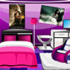Dekoracija sobe Twilight